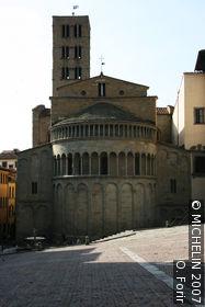 Santa Maria della Pieve