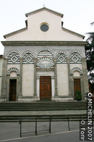 S. Andrea (Church of St Andrew)