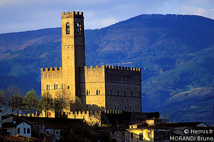 Castle (Castello)
