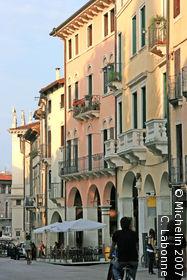 Corso Andrea Palladio