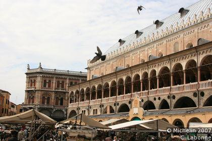 Law Courts (Palazzo della Ragione)