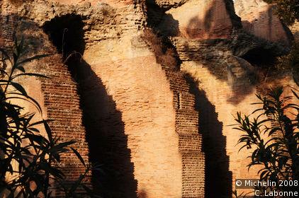Amphitheatre of Flavius (Anfiteatro Flavio)