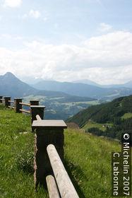 Renon plateau
