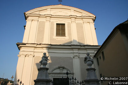 Santa Giulia - Museum of the City of Brescia