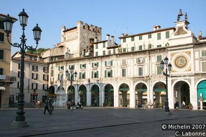 Piazza della Loggia (Loggia Square)