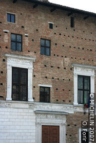 Palazzo Ducale (Ducal palace)