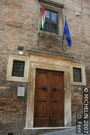 Casa di Raffaelo (House of Raphael)