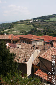 Strada Panoramica (Panoramic road)