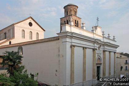 Duomo S. Matteo (St Matthew's Cathedral)