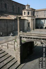 Piazza S. Lorenzo