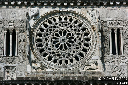 San Pietro (St Peter's church)