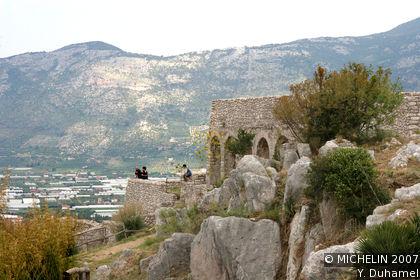 Tempio di Giove Anxur (Temple of Jupiter Anxur)
