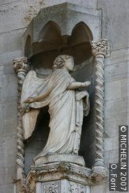 S. Fortunato (Church of San Fortunato)