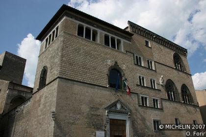 Museo Nazionale Etrusco