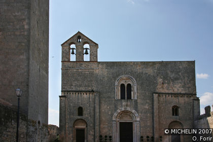 S. Maria in Castello