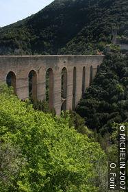 Ponte delle Torri (Bridge of Towers)