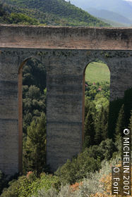 Ponte delle Torri (Bridge of Towers)