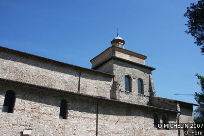 S. Salvatore (Basilica of St Saviour)
