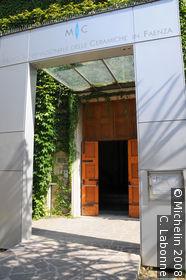 International ceramics museum