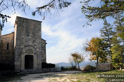 Saint Peter's Church (San Pietro)