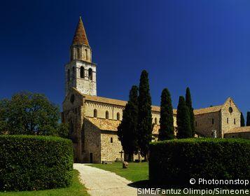 Aquileia's Basilica