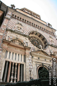 Colleoni chapel