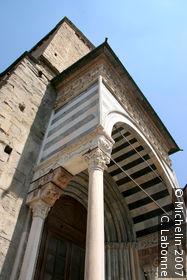 Santa Maria Maggiore (Church of St Mary Major)