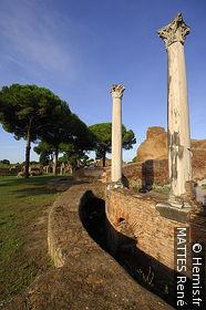 Terme del Foro (Forum Baths)