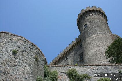 Orsini-Odescalchi Castle