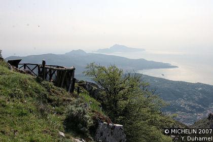 Mount Faito