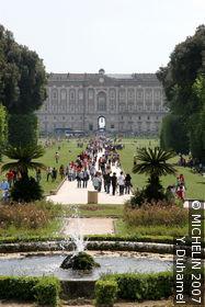 Royal Palace of Caserta (Reggia di Caserta)