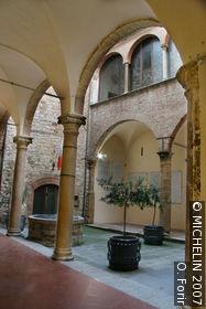 Palazzo comunale (Communal Palace)