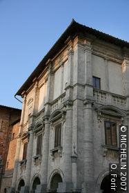 Palazzo Nobili-Tarugi (Nobili-Tarugi Palace)