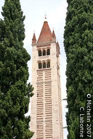 Church of St Zeno Maggiore