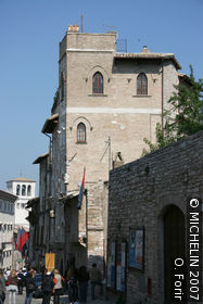 street Saint-François