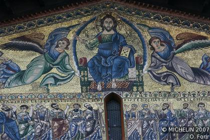 Saint-Frediano