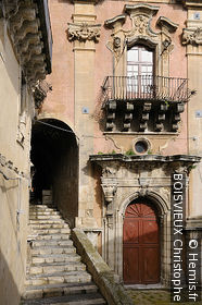 Nicastro palace (Palazzo Nicastro)