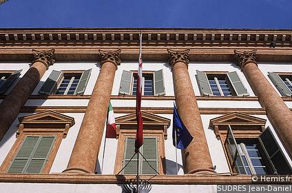 Trinci Palace
