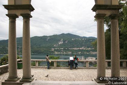 Sanctuary of Monte d'Orta