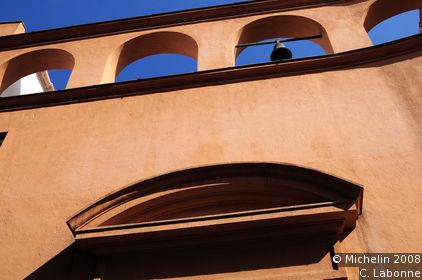 Oratory of San Lorenzo