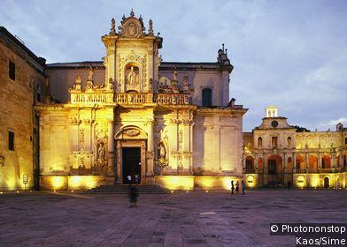 Baroque City of Lecce