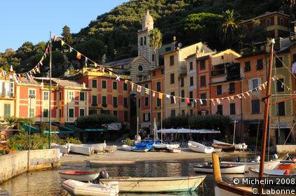 Promontorio di Portofino