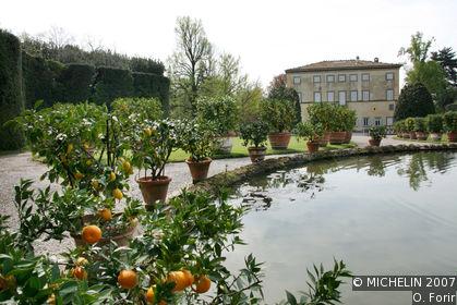 Parco della Villa Grabau