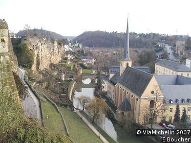 Église St-Jean-du-Grund