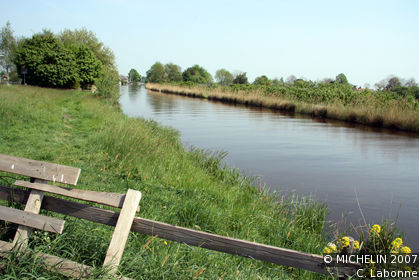 Hollandsche Ijssel Route