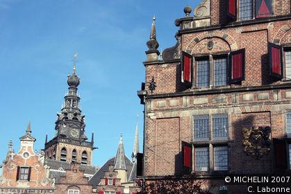 Waag (Town Hall)