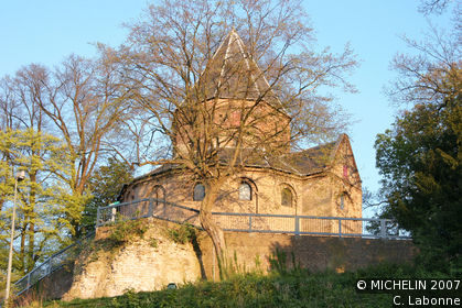 St.-Nicolaaskapel (Chapel of St Nicholas)