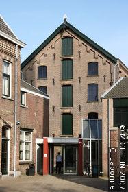 Nederlands Textielmuseum