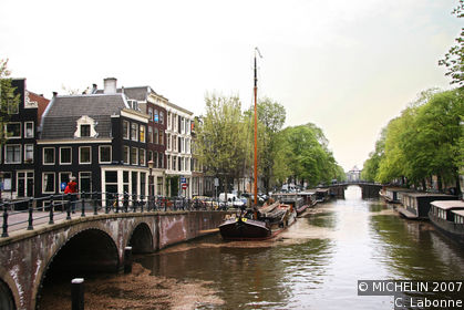 Brewers' Canal (Brouwersgracht)