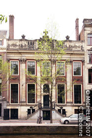 Herengracht, n° 476